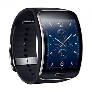 Samsung gear a & s new hightech