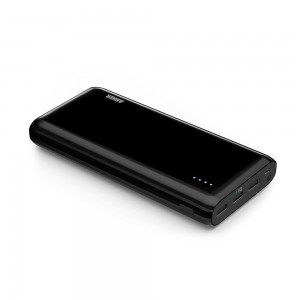 Anker® Astro E7 25600 mAh 3 Ports 4A batterie externe guillaume forgue batteries externes