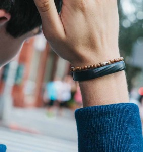 jawbone up3 bracelet connecté guillaume forgue